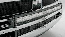 ZROADZ LED Lighting Solutions Z324522 ZROADZ Front Bumper Top LED Bracket