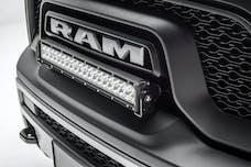 ZROADZ LED Lighting Solutions Z324552-KIT ZROADZ Front Bumper Top LED Kit
