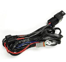 ZROADZ LED Lighting Solutions Z390020S-B ZROADZ Universal DTC Series Wiring Harness