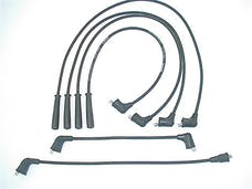 ACCEL 104007 LTS PC WIRE SET 71-89 VARY 4-CYL