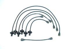 ACCEL 116071 LTS PC WIRE SET 60-69 GM 6-CYL