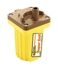 ACCEL 140001 SuperCoil Ignition Coil, Street/Strip