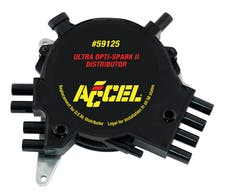 ACCEL 59125 Performance Replacement GM Opti Spark II Distributor