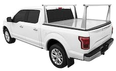 Access Cover 4000950 Aluminum Pro Series Truck Bed Rack System