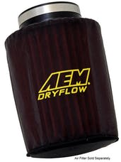 AEM Induction Systems 1-4007 Air Filter Wrap