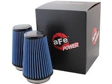 AFE 24-90069M MagnumFLOW Intake PRO 5R EcoBoost Stage 2 Air Filter