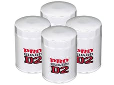 AFE 44-LF002M Pro-GUARD D2 Oil Filter