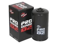 AFE 44-LF004 Pro-GUARD D2 Oil Filter