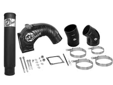 AFE 46-11112 BladeRunner Intercooler Coupling And Clamp Kit