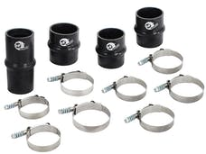 AFE 46-20010 BladeRunner Intercooler Coupling And Clamp Kit