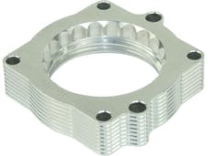 AFE 46-32002 Silver Bullet Throttle Body Spacer