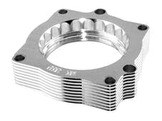 AFE 46-32007 Silver Bullet Throttle Body Spacer