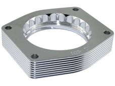 AFE 46-34003 Silver Bullet Throttle Body Spacer