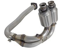 AFE 47-48001 Direct Fit Catalytic Converter