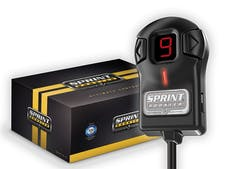 AFE 77-12007 Sprint Booster Power Converter