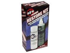 AFE 90-50001 MagnumFLOW Chemicals Restore Kit