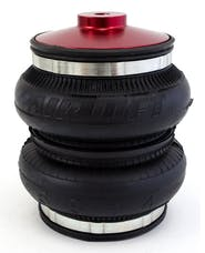 Air Lift Performance 58534 Replacement Air Spring Double Bellows Type