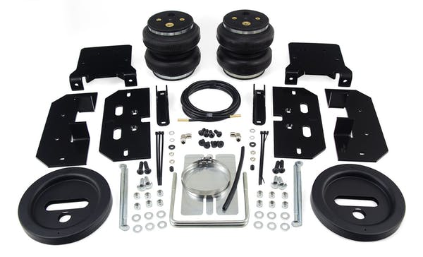 Air Lift 57595 LOADLIFTER 7500 XL; LEAF SPRING LEVELING KIT