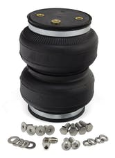 Air Lift 84301 Replacement Air Springs - LoadLifter 5000 Ultimate Plus Bellows Type