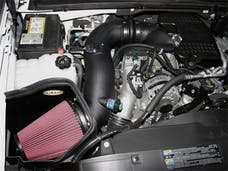 AIRAID 200-289 Performance Air Intake System