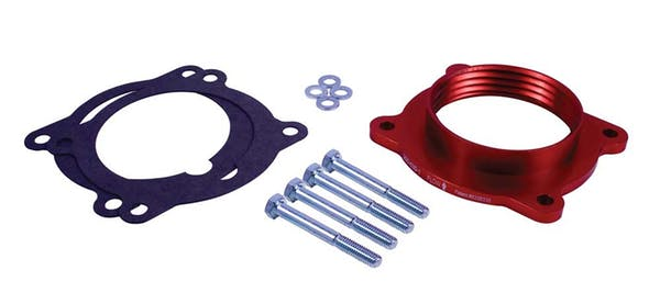 AIRAID 200-630-1 AIRAID Throttle Body Spacer