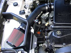 AIRAID 201-126-1 Performance Air Intake System