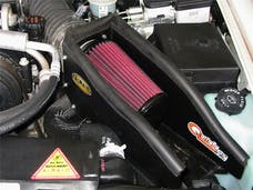 AIRAID 201-133 Performance Air Intake System