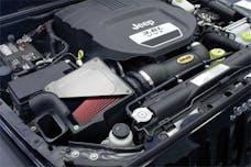 AIRAID 310-132 Performance Air Intake System