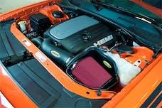 AIRAID 350-318 Performance Air Intake System