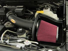 AIRAID 400-272 Performance Air Intake System
