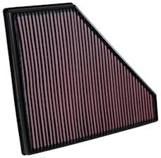 AIRAID 850-496 Replacement Air Filter
