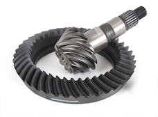 Alloy USA 30D/373T Ring and Pinion, 3.73 Ratio for Dana 30; 1996+ Jeep TJ/ZJ