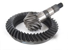Alloy USA CRY/456 Ring and Pinion, 4.56 Ratio, Chrysler 9.25