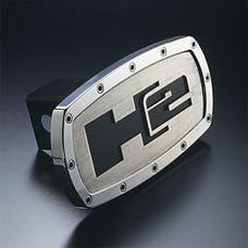 AMI Styling 1002 AMI H2 Receiver Hitch Cover