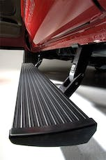 AMP Research 75101-01A PowerStep Black