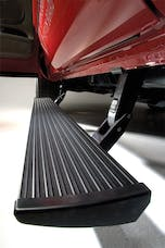 AMP Research 75118-01A PowerStep Black