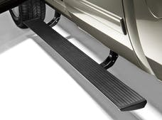 AMP Research 75126-01A PowerStep Black