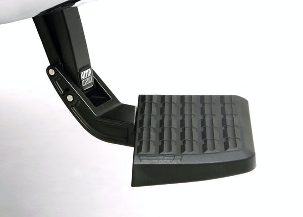 AMP Research 75307-01A BedStep Black