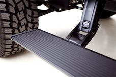 AMP Research 78240-01A PowerStep Xtreme Black