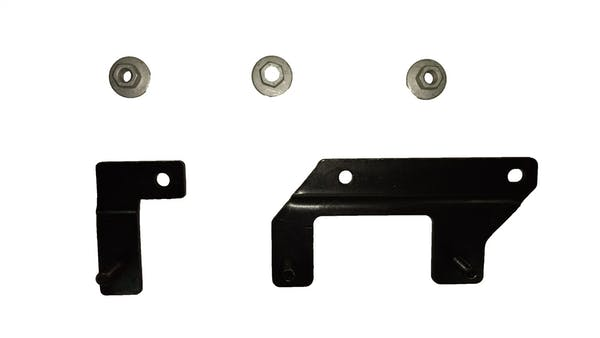 AMP Research 79101-01A Air Tank Relocation Kit Black