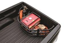 AMP Research 74833-01A BedXtender HD Sport Black
