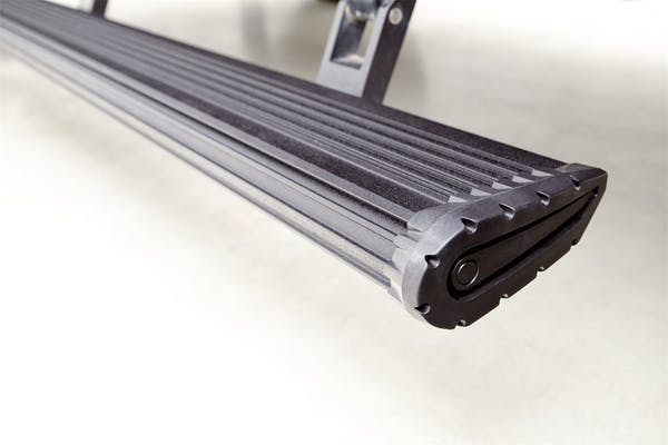 AMP Research 75135-01A PowerStep Black