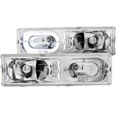 AnzoUSA 111006 Crystal Headlights