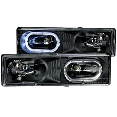 AnzoUSA 111007 Crystal Headlights