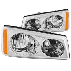 AnzoUSA 111010 Crystal Headlights