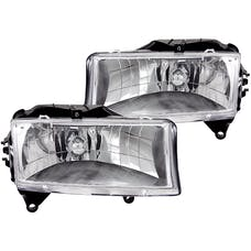 AnzoUSA 111021 Crystal Headlights