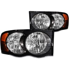 AnzoUSA 111022 Crystal Headlights