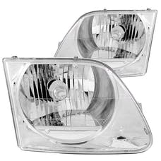 AnzoUSA 111030 Crystal Headlights
