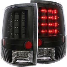 AnzoUSA 311144 LED Taillights