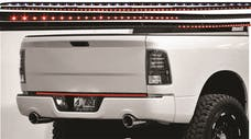 """AnzoUSA 531044 LED Tailgate Bar without Reverse, 49"""" 4 Function"""